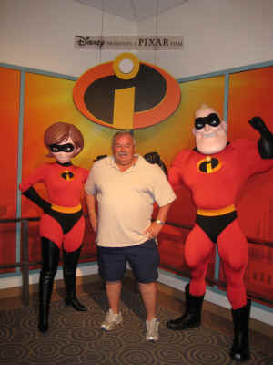 Gary & The Incredibles