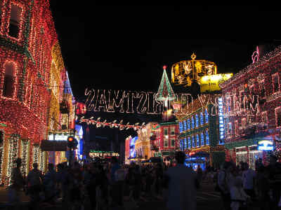 The Osborne Family Lights